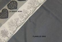 Rideaux - Curtains / Je fabrique vos rideaux sur mesure.I make your custom curtains.