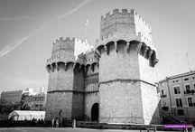Fotos de edificios y monumentos