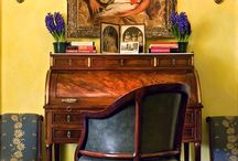 Art and Antiques