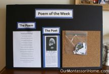 Poetry of the Week for Children