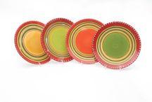 Kitchen & Dining - Plates