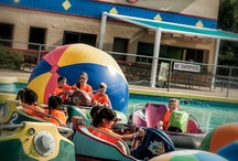 Family Fun Attractions / Greensboro offers so many family fun attractions for the family!  