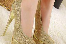 Heels Heels Heels!!! / by Jami Fuller