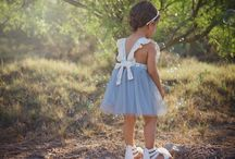 Vintage Looks / Vintage inspired looks for girls