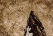 sjokoladekoek