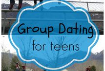 Teens / Ideas for the kids