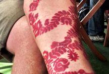 Tattoo Ideas / Patterns