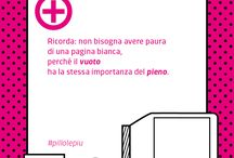 Pillolepiù / Piccoli utili rimedi targati Panacea+ in forma di aforismi.