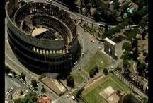 Secrets of Rome / Discovering Rome