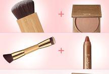 makeup tools and tutorials