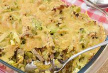 ovenschotel met rosti en gehakt