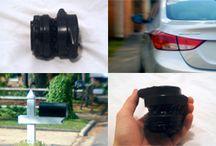 #ManualidadesParaFotografos / Proyectos creativos y sencillos para fotógrafos   www.fotopaseos.com