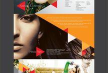 graphic design / Nav desin