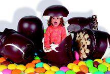 NIÑOS / Recetas, ideas, juegos de alimentación y más para los niños.  Solo salud. Solo crecer en equilibrio.