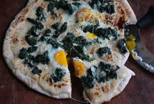 BakerStone - Breakfast Pizza