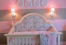 Nursery Ideas / by Sheneka Stewart