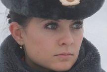 Sexy in uniform