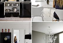 Home inspiration / by Queenie Von Rene