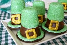 St Patrick's Day / by Elinore66