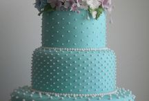 Bolos Desejo / Os bolos que eu sempre quis nos meus aniversários, mas nunca tive...