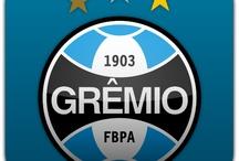 Grêmio / Time de coração!