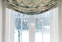 valances and blinds