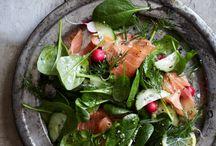 Food - salad