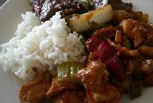 FOOD - Mongolian Food