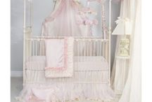 Nursery Ideas / Baby girl Nursery