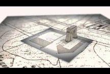 Restauración virtual / Restauración virtual de patrimonio construido