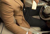 Erkek modası / Kabanlar