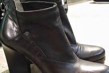 Shoes / Malloni