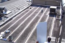 Commercial Projects / Before and after's on commercial businesses