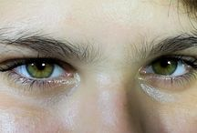 Fast eyelashes growth! Natural long eyelashes, thick and curly
