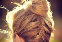 Hairdos & Makeup