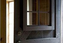 πορτες & παραθυρα