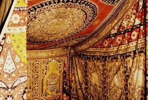 Decorative tents