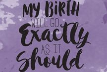 birth quotes and affirmations