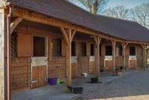 Premimum Equestrian buildings