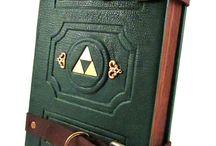 DIY Zelda