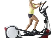 ProForm Smart Strider Elliptical Trainer