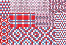 pattern / by YAN-JUNG HSU