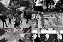 Oh my Glee
