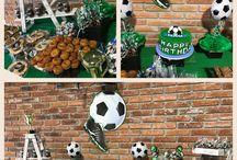 Fotball bursdag