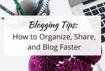 Blogging Tips / There is so much information out there to help you become a successful blogger - this board has lots of great info all in one place.