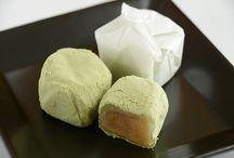生菓子のお土産        Japanese sweets