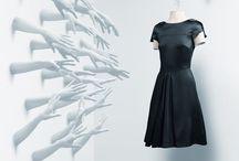 Fashion imitates Art