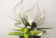 Floral Art Desing
