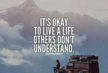 life is ......