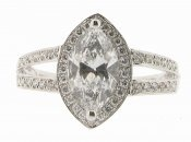 Diamond Rings / Diamond Engagement Rings in Dublin Ireland